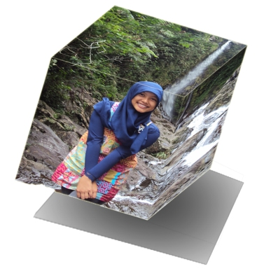 Photo In a Box